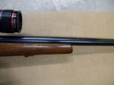 Savage Model 110L Left-Hand Bull-Barrel .25-06 Rem. - 7 of 8
