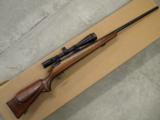 Savage Model 110L Left-Hand Bull-Barrel .25-06 Rem. - 2 of 8