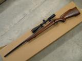 Savage Model 110L Left-Hand Bull-Barrel .25-06 Rem. - 1 of 8
