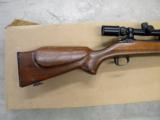 Savage Model 110L Left-Hand Bull-Barrel .25-06 Rem. - 3 of 8