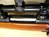 Savage Model 110L Left-Hand Bull-Barrel .25-06 Rem. - 6 of 8