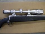 Savage Model 116