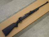 Savage Model 11 7mm-08 Remington - 1 of 6