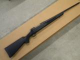 Savage Model 11 7mm-08 Remington 63029 - 1 of 6