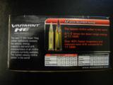 Winchester Varmint HE 17 WSM (Winchester Super Magnum) 25 Grain Hornady V-Max - 3 of 4