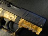 Walther P22 .22LR Autumn Camo - 4 of 5