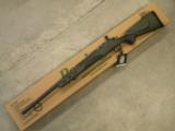 Remington Model 700 VTR .308 Win OD Green - 2 of 6