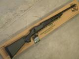 Remington Model 700 VTR .308 Win OD Green - 1 of 6