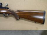 Ruger M77 Hawkeye Standard .25-06 Remington Beautiful Stock - 3 of 7