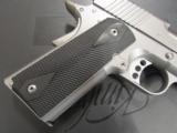 Kimber Custom II Stainless TLE/RL II 1911 .45 ACP 3200140 - 5 of 8
