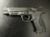Smith & Wesson Model M&P9 Pro Series 5
