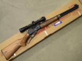 Marlin Model 336W w/ Scope Lever-Action .30-30 Win. - 4 of 4