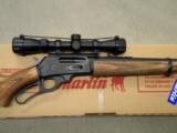 Marlin Model 336W w/ Scope Lever-Action .30-30 Win. - 2 of 4