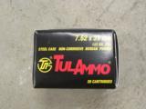 1000 Round Cases of 7.62X39mm TulAmmo - 2 of 3