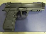Beretta Model 92A1 9mm (3) 17 Round Magazines J9A9F10 - 2 of 9