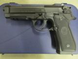Beretta Model 92A1 9mm (3) 17 Round Magazines J9A9F10 - 3 of 9