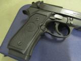 Beretta Model 92A1 9mm (3) 17 Round Magazines J9A9F10 - 4 of 9