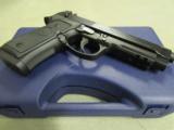 Beretta Model 92A1 9mm (3) 17 Round Magazines J9A9F10 - 8 of 9