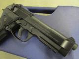 Beretta Model 92A1 9mm (3) 17 Round Magazines J9A9F10 - 6 of 9