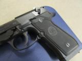 Beretta Model 92A1 9mm (3) 17 Round Magazines J9A9F10 - 5 of 9