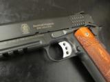 Smith & Wesson SW1911TA .45 ACP - 4 of 6