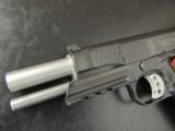 Smith & Wesson SW1911TA .45 ACP - 5 of 6