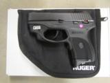 Ruger LC9 Crimson Trace LaserGuard 9mm - 8 of 8