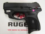Ruger LC9 Crimson Trace LaserGuard 9mm - 2 of 8