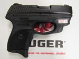 Ruger LC9 Crimson Trace LaserGuard 9mm - 1 of 8