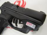 Ruger LC9 Crimson Trace LaserGuard 9mm - 5 of 8