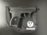 Ruger LC9 Compact Semi-Auto 9mm Luger 3200 - 2 of 5