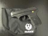 Ruger LC9 Compact Semi-Auto 9mm Luger 3200 - 1 of 5