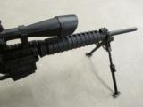 Smith & Wesson M&P10 AR-10 Dealer Exclusive Sniper Platform - 4 of 6