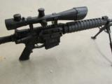 Smith & Wesson M&P10 AR-10 Dealer Exclusive Sniper Platform - 3 of 6
