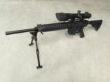 Smith & Wesson M&P10 AR-10 Dealer Exclusive Sniper Platform - 1 of 6