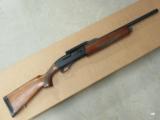 Remington 11-87 Premier 12 Gauge Cantilever Rifled Slug Gun - 1 of 7