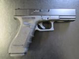 Glock 31 Gen 3 357 SIG with 3 Magazines Unfired! - 2 of 5