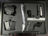 Springfield XD-S Bi-Tone 9mm - 1 of 5