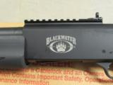 Mossberg 930 SPX Semi-Auto 12 Gauge BlackWater Edition - 5 of 7