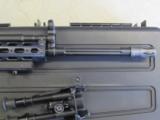 PTR-MSG91 H&K-91 Design Rifle USA Made .308/7.62 NATO - 4 of 6