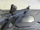 KRISS Vector SDP .45 ACP takes Glock Magazines - 5 of 6