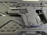 KRISS Vector SDP .45 ACP takes Glock Magazines - 4 of 6