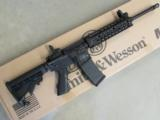 Smith & Wesson Model M&P15T Tactical Rail 5.56/.223 811041
