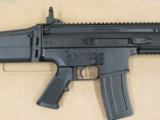 FNH SCAR 16S .223 Rem./5.56 NATO Side Folder - 3 of 5