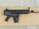 FNH SCAR 16S .223 Rem./5.56 NATO Side Folder - 4 of 5