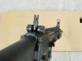 FNH SCAR 16S .223 Rem./5.56 NATO Side Folder - 5 of 5