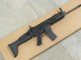 FNH SCAR 16S .223 Rem./5.56 NATO Side Folder - 2 of 5