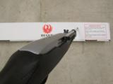 Ruger 10/22 Autoloading Carbine Stainless & Black .22 LR 1256 - 5 of 5