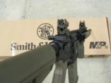 Smith & Wesson M&P15 AR-15 ODG MagPul .223/5.56 - 5 of 5