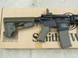 Smith & Wesson M&P15 AR-15 ODG MagPul .223/5.56 - 4 of 5